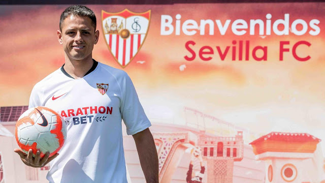 Chicharito Sevilla