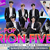K-Pop Rion Five Is Coming Back To Bacolod For 7th IMACO