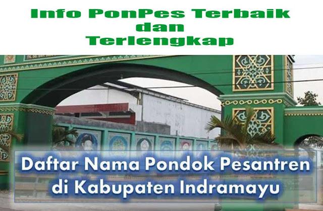 Pesantren di Indramayu