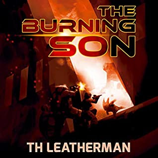 The Burning Son