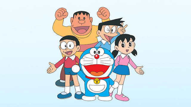 Doraemon Season 05 All Epiosdes In Hindi In 720p