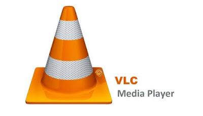 ソフトウェアVLC Media Playerのダウンロード