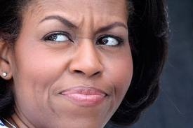 Michelle Obama is actually from Chicago.