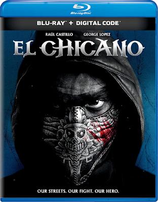 El Chicano [2018] [BD25] [Subtitulado]