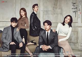 Download Drama Korea Goblin Subtitle Indonesia