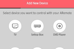 Cara HP Android Bisa Untuk Remote TV , AC , dan DVD