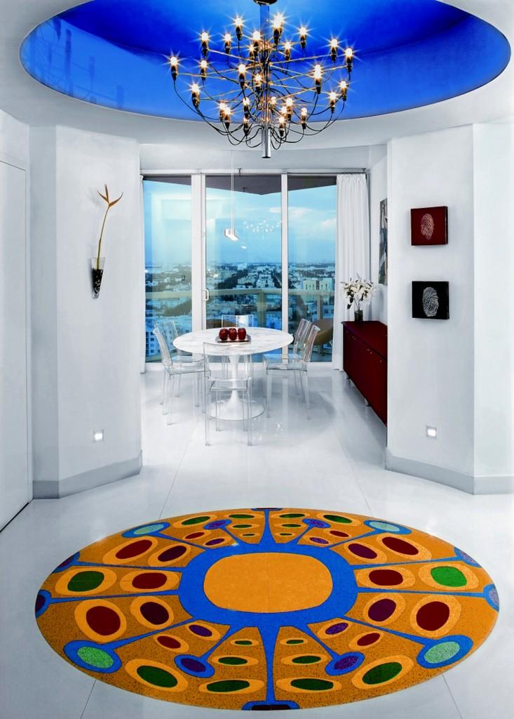 the shopping online: decoration couloir design