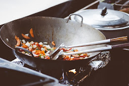 Simple Cooking Tricks to Save Your Time