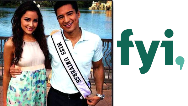 Miss Universo 2021 se traslada a FYI Network