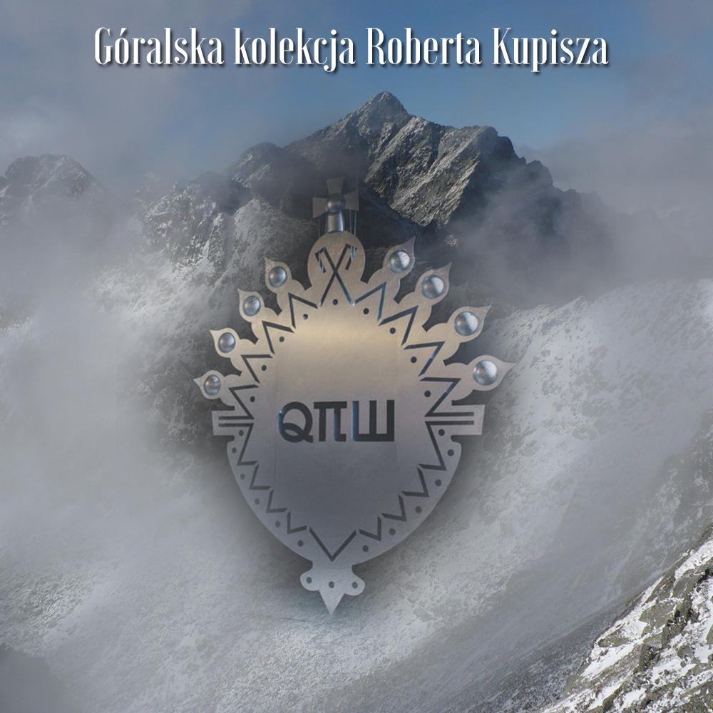 59d55b8803 Góralska kolekcja Roberta Kupisza na sezon jesień-zima 2017 18 ...