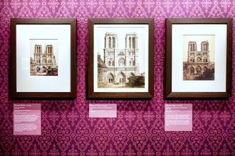 Expo : Notre-Dame de Paris, de Victor Hugo à Eugène Viollet-le-Duc - Crypte archéologique de l'île de la Cité