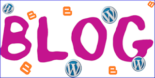 wordpress vs blogger blogging platforms