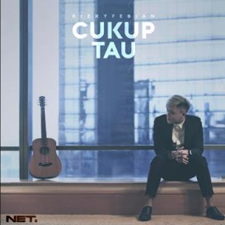 Chord Rizky Febian - Cukup Tau