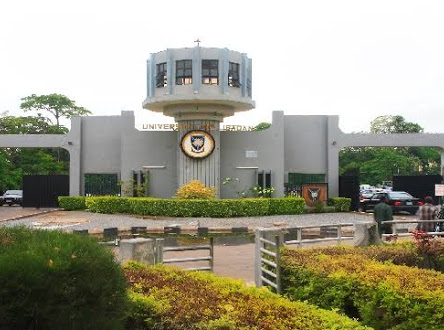 Best Nigerian Universities - University of Ibadan