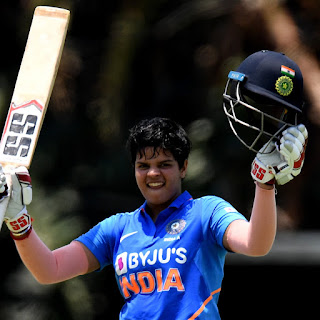 shefali-first-time-selected-in-team-india