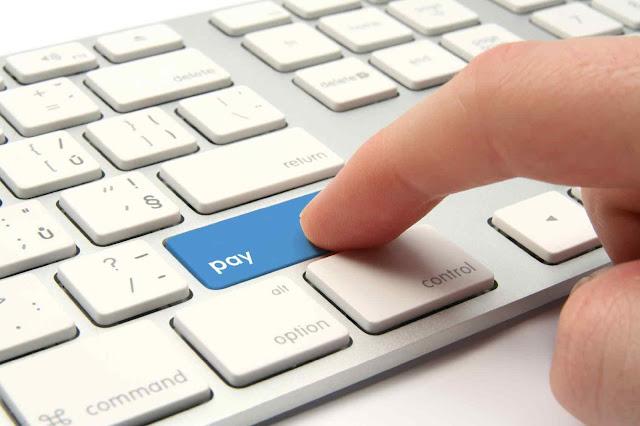 Griya Bayar Mobile Usaha Pembayaran Online Terlengkap Yang Semakin Menguntungkan