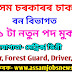 Forest Department, Assam Recruitment 2020 - Apply Online For 1081 Forester, Steno, Forest Guard, Surveyor, Carpenter & Driver Posts