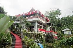 Menikmati Kota Semarang di Puri Agung Resort Bandungan