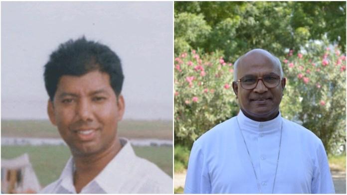 Serang dan Pukul Uskup, Seorang Pastor di India Diskors