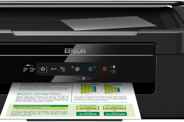 Epson L3060 Driver Free Download