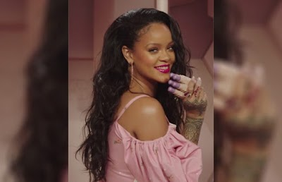 Rihanna Delivers the thought of her Children_Readmore