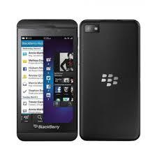 Remove Antitheft Protection Blackberry Z10