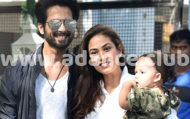 Mira Rajput Told The Secret Of Her Glowing Skin During Pregnancy