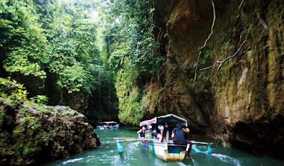 Obyek Wisata Alam Tersembunyi di Jawa Barat