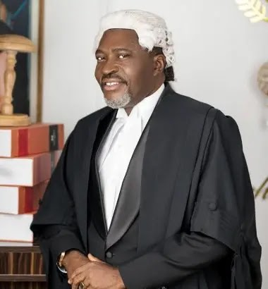Veteran actor, Kanayo O. Kanayo, called to the Nigerian Bar