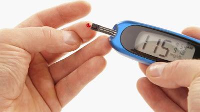 Tingkat gula penderita diabetes naik 20 persen selama pandemi COVID-19