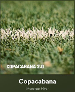 New Music: Monsieur Hiver - Copacabana Featuring Steffa