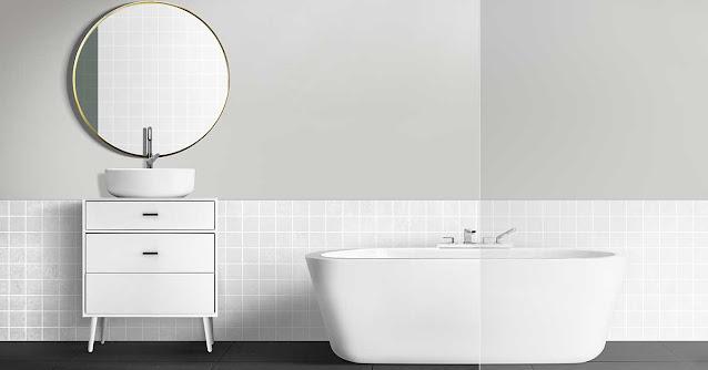 common bathroom mistakes to avoid