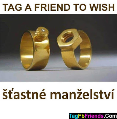 Happy marriage in Czech language