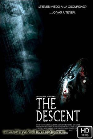 El Descenso [1080p] [Latino-Ingles] [MEGA]