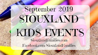 Things to do in Sioux City in September 2019