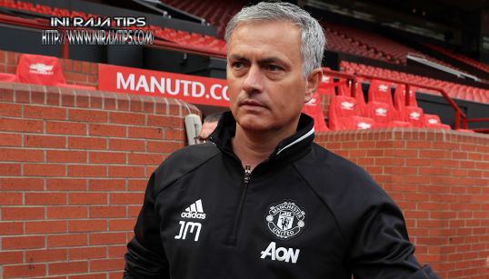 Jose Mourinho Diprediksikan Akan Meninggalkan Old Trafford Menjelang Natal