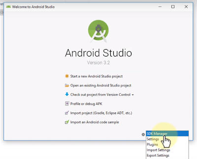 How to Install SDK Android Studio Easily 2