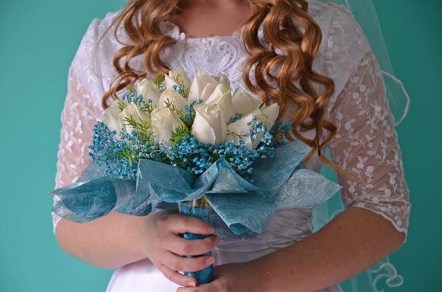 hoa cưới đẹp nhất thế giới 14