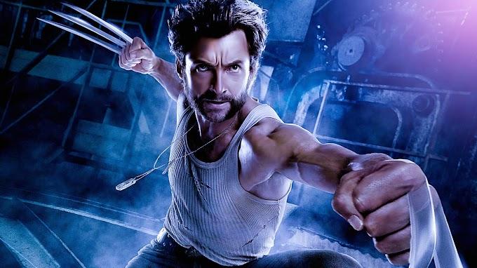 Papel de Parede 2020 Wolverine