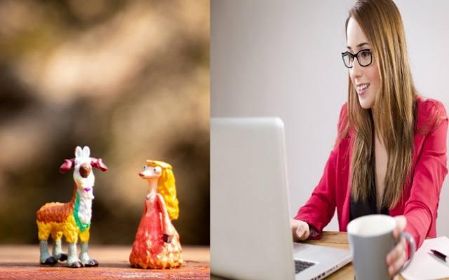 Animation job in India