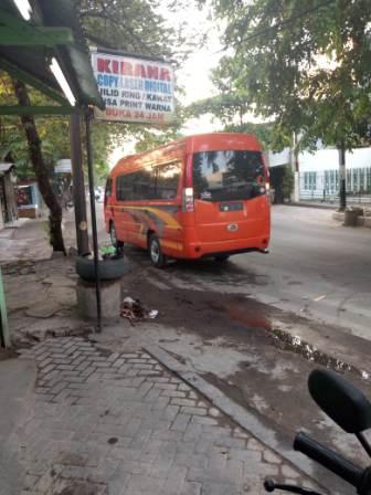 travel surabaya malioboro jogja