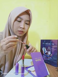 Mirabella Lip Cream Matte