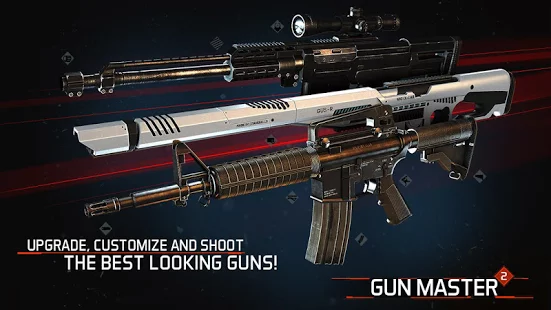 gun%2Bmaster1 Gun Master 2 V1.0.12 Mod APK + DATA Apps
