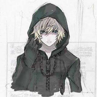 Yu Alexius Anime Portal