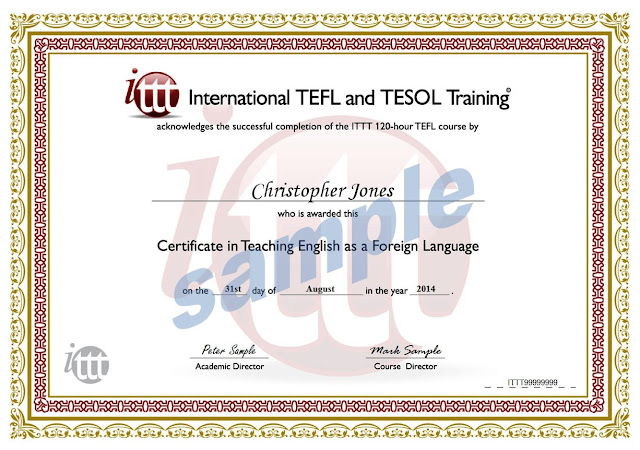 fly4studiescameroon  teach english abroad with the best