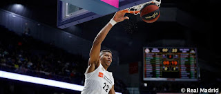 Watch Barcelona vs Real Madrid Basketball live Streaming Today 25-11-2018 Spain ACB League