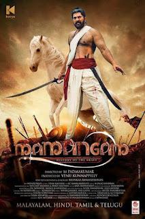 Mamangam 2019 Hindi Dubbed 1080p WEBRip