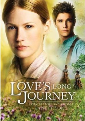 Love's Long Journey (2005) ταινιες online seires oipeirates greek subs