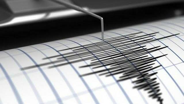 Αργολίδα: Σεισμική δόνηση κοντά στο Κουτσοπόδι