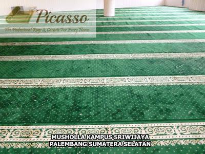 Toko Karpet Masjid, Karpet Sajadah, Karpet Sajadah Masjid